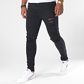 /achat-jeans/sinners-attire-jean-skinny-rip-and-repair-701-noir-150810.html