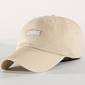 /achat-casquettes-de-baseball/wrung-casquette-box-beige-150957.html