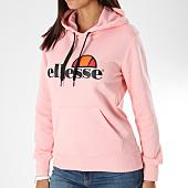 /achat-sweats-capuche/ellesse-sweat-capuche-femme-bicolore-1-rose-151044.html