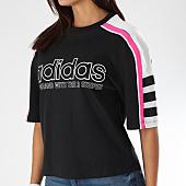 /achat-t-shirts/adidas-tee-shirt-femme-bandes-brodees-original-dh4183-noir-rose-blanc-151344.html