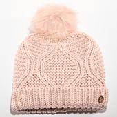 /achat-bonnets/guess-bonnet-femme-aw6801wol01-rose-151324.html