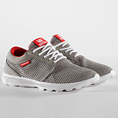 /achat-baskets-basses/supra-baskets-hammer-run-08128-051-light-grey-risk-red-white-151104.html