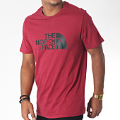 /achat-t-shirts/the-north-face-tee-shirt-easy-bordeaux-151176.html