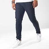 /achat-pantalons-carreaux/classic-series-pantalon-carreaux-avec-bande-p18018-bleu-marine-151539.html