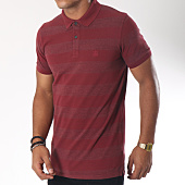 /achat-polos-manches-courtes/selected-polo-manches-courtes-haro-limited-edition-bordeaux-chine-151443.html