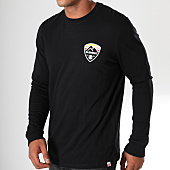 /achat-t-shirts-manches-longues/element-tee-shirt-manches-longues-guard-noir-151636.html