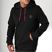 /achat-sweats-capuche/element-sweat-capuche-cornell-noir-151655.html