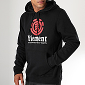 /achat-sweats-capuche/element-sweat-capuche-vertical-noir-151677.html