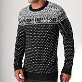 /achat-pulls/blend-pull-20706628-noir-blanc-151838.html