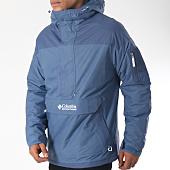 /achat-vestes/columbia-veste-outdoor-poche-bomber-challenger-bleu-clair-151773.html