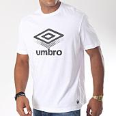 /achat-t-shirts/umbro-tee-shirt-net-646160-60-blanc-noir-151746.html