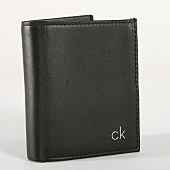 /achat-portefeuilles/calvin-klein-portefeuille-smooth-mini-6cc-4297-noir-152059.html