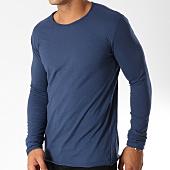 /achat-t-shirts-manches-longues/mtx-tee-shirt-manches-longues-tm6802-bleu-marine-152208.html