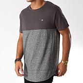 /achat-t-shirts-longs-oversize/quiksilver-tee-shirt-oversize-eqykt03756-gris-chine-152073.html