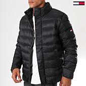 /achat-doudounes/tommy-hilfiger-jeans-doudoune-light-5011-noir-152050.html