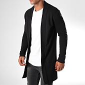 /achat-cardigans-gilets/aarhon-gilet-oversize-6002-noir-152360.html
