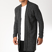 /achat-cardigans-gilets/aarhon-gilet-oversize-6002b-noir-chine-152418.html