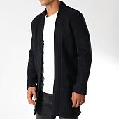 /achat-cardigans-gilets/aarhon-gilet-oversize-6002a-noir-152429.html