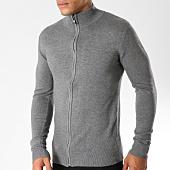 /achat-cardigans-gilets/mtx-gilet-zippe-hl8856-gris-chine-152253.html