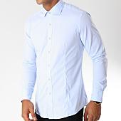 /achat-chemises-manches-longues/mtx-chemise-manches-longues-h7012-bleu-clair-152387.html