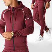/achat-ensembles-survetement/aarhon-ensemble-de-survetement-aj176-bordeaux-152694.html