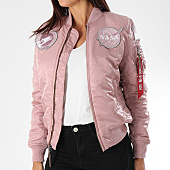 /achat-bombers/alpha-industries-bomber-femme-patchs-brodes-nasa-lila-152587.html