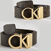 /achat-ceintures/calvin-klein-ceinture-reversible-monogram-4314-marron-camel-152739.html