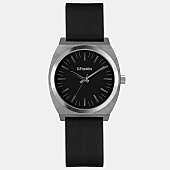/achat-montres/d-franklin-montre-wally-noir-argente-152675.html