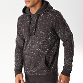 /achat-sweats-capuche/deeluxe-sweat-capuche-russo-gris-anthracite-speckle-152760.html