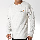 /achat-sweats-col-rond-crewneck/ellesse-sweat-crewneck-1032n-blanc-chine-152718.html