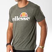 /achat-t-shirts/ellesse-tee-shirt-1031n-vert-kaki-chine-152726.html