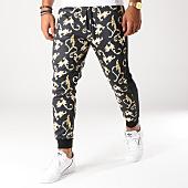 /achat-pantalons-joggings/frilivin-pantalon-jogging-avec-bandes-1399-noir-renaissance-152700.html