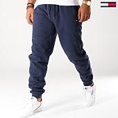 /achat-pantalons-joggings/tommy-hilfiger-jeans-pantalon-jogging-0965-bleu-marine-152729.html
