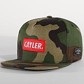 /achat-snapbacks/cayler-and-sons-casquette-snapback-statement-vert-kaki-camouflage-152896.html