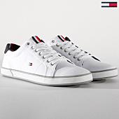 /achat-baskets-basses/tommy-hilfiger-baskets-arlow-0596-100-white-152776.html
