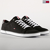 /achat-baskets-basses/tommy-hilfiger-baskets-arlow-0596-990-black-152780.html