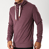/achat-sweats-col-rond-crewneck/blend-sweat-amplified-20706696-bordeaux-153007.html