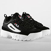 /achat-baskets-basses/fila-baskets-femme-disruptor-mesh-low-mm-1010438-25y-black-152947.html