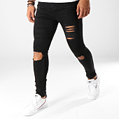 /achat-jeans/gianni-kavanagh-jean-skinny-distressed-noir-153067.html