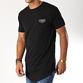 /achat-t-shirts-longs-oversize/gianni-kavanagh-tee-shirt-oversize-gold-noir-153074.html
