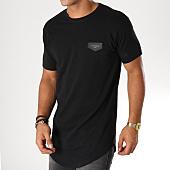 /achat-t-shirts-longs-oversize/gianni-kavanagh-tee-shirt-oversize-core-noir-153077.html