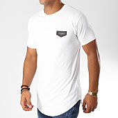 /achat-t-shirts-longs-oversize/gianni-kavanagh-tee-shirt-oversize-core-blanc-153080.html