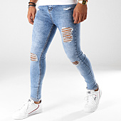 /achat-jeans/gianni-kavanagh-jean-skinny-worn-out-bleu-wash-153082.html