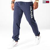 /achat-pantalons-joggings/tommy-hilfiger-jeans-pantalon-jogging-0976-bleu-marine-153044.html