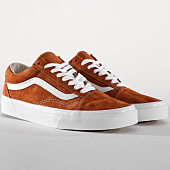 /achat-baskets-basses/vans-baskets-old-skool-a38g1u5k1-suede-leather-brown-153162.html
