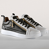 /achat-baskets-basses/cash-money-baskets-cms97-bee-black-white-gold-153369.html