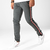 /achat-chinos/paname-brothers-pantalon-chino-bandes-brodees-lawson-gris-anthracite-153192.html