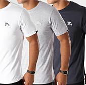 /achat-t-shirts/tokyo-laundry-lot-de-3-tee-shirts-crew-neck-blanc-gris-chine-bleu-marine-153243.html
