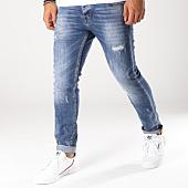 /achat-jeans/aarhon-jean-slim-0129pt-bleu-denim-153478.html