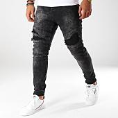 /achat-jeans/aarhon-jean-slim-a103-noir-153479.html